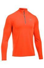 Bluza UNDER ARMOUR ALLSEASONGEAR STREAKER RUN 1/4 ZIP