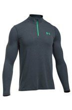 Bluza UNDER ARMOUR HEATGEAR THREADBORNE SIRO FITTED 1/4 ZIP