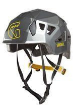 Kask wspinaczkowy GRIVEL STEALTH TITANIUM