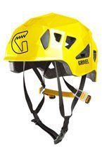 Kask wspinaczkowy GRIVEL STEALTH YELLOW