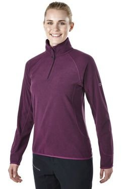 Bluza BERGHAUS LADY PRISM MICRO FLEECE HZ