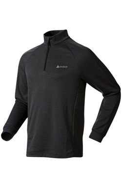Bluza ODLO STAND-UP COLLAR 1/2 ZIP SQUAW VALLEY