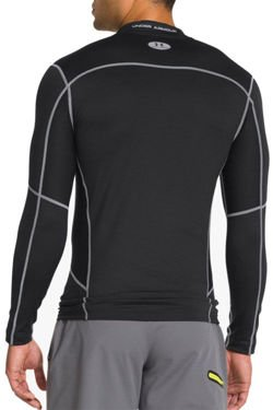 Bluza UNDER ARMOUR COLDGEAR COMPRESSION NEW MOCK