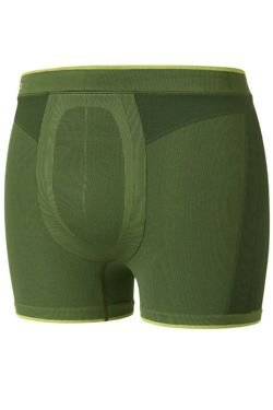 Bokserki ODLO BOXER EVOLUTION LIGHT GREENTEC