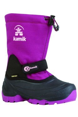 Buty KAMIK KID'S WATERBUG 5G