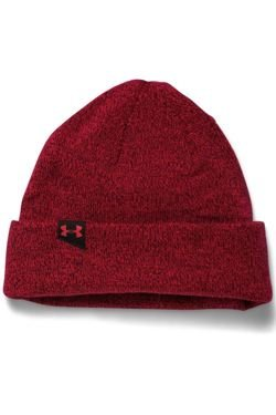 Czapka UNDER ARMOUR COLDGEAR MEN'S UA 4 IN BEANIE 2.0