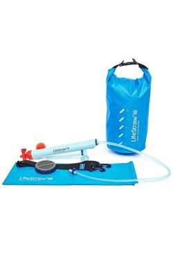 Filtr do wody LIFESTRAW MISSION