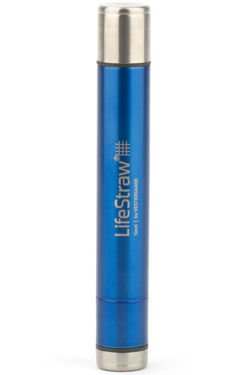 Filtr do wody LIFESTRAW PERSONAL STEEL