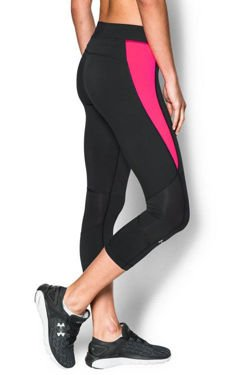 Getry UNDER ARMOUR HEATGEAR ARMOUR CROP