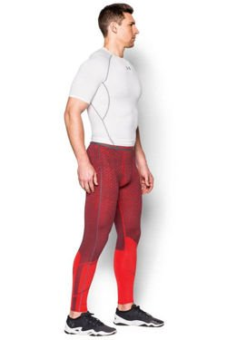 Getry UNDER ARMOUR HEATGEAR ARMOUR SCOPE EXCLUSIVE LEGGING