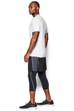 Getry UNDER ARMOUR HEATGEAR COOLSWITCH RUN CAPRI