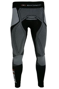 Getry X-BIONIC THE TRICK RUNNING PANTS