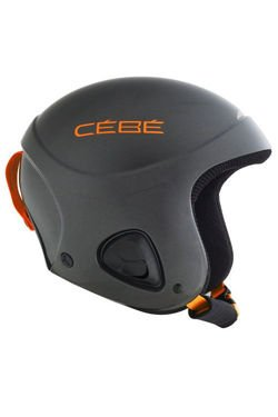 Kask CEBE ELLIPS RTL Junior Orange