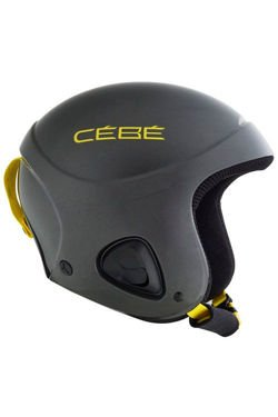 Kask CEBE ELLIPS RTL Junior Yellow