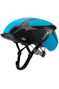 Kask rowerowy BOLLE THE ONE ROAD PREMIUM Blue Car