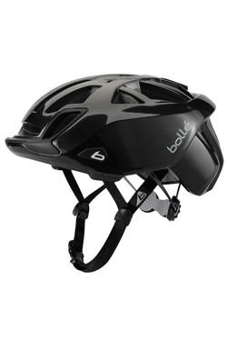 Kask rowerowy BOLLE THE ONE ROAD STANDARD Black&Grey