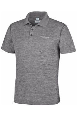 Koszulka COLUMBIA MEN'S ZERO RULES POLO SHIRT