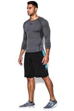 Koszulka UNDER ARMOUR HEATGEAR ARMOUR COMPRESSION LONGSLEEVE