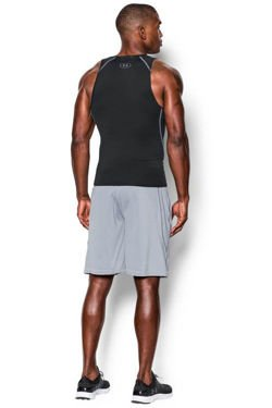 Koszulka UNDER ARMOUR HEATGEAR COMPRESSION TANK