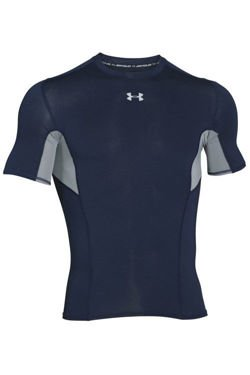 Koszulka UNDER ARMOUR HEATGEAR COOLSWITCH COMP SS