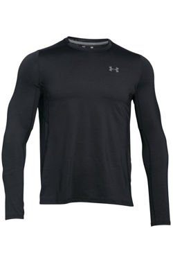 Koszulka UNDER ARMOUR HEATGEAR COOLSWITCH RUN L/S