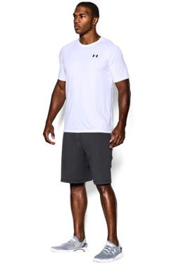 Koszulka UNDER ARMOUR HEATGEAR MEN'S TECH SHORTSLEEVE T