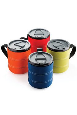 Kubek GSI OUTDOORS INFINITY BACKPACKER MUG