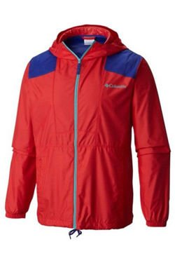 Kurtka COLUMBIA MEN'S FLASHBACK WINDBREAKER