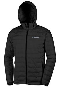Kurtka COLUMBIA MEN'S POWDER LITE HOODED JACKET