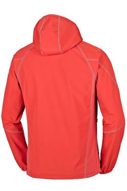 Kurtka COLUMBIA MEN'S SWEET AS II SOFTSHELL HOODIE