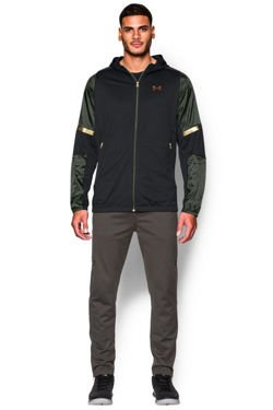 Kurtka UNDER ARMOUR ALLSEASONGEAR SC HEATSEEKER WARM UP JACKET