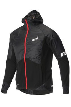 Kurtka do biegania INOV-8 AT/C SOFTSHELL PRO FZ