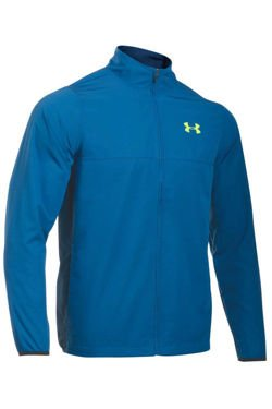 Kurtka sportowa UNDER ARMOUR ALLSEASONGEAR VITAL WARM-UP JACKET