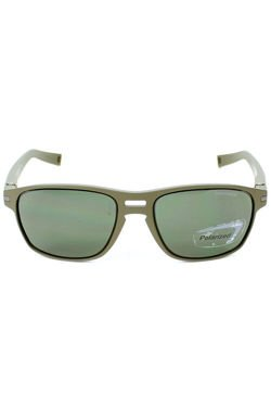 Okulary JULBO BERGEN POLARIZED 3 GREEN