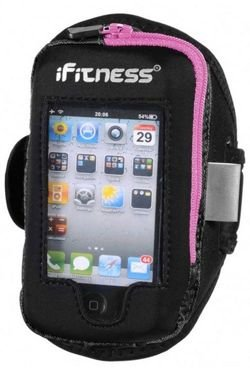 Pokrowiec na ramię IFITNESS IPHONE/IPOD WINDOW ARMBAND
