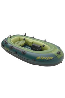 Ponton SEVYLOR FISH HUNTER FH280