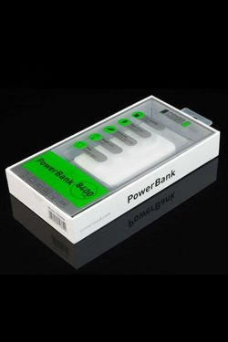 Powerbank SUNEN E8400