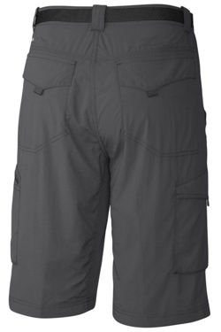 Spodenki COLUMBIA MEN'S SILVER RIDGE CARGO SHORT