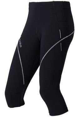 Spodenki ODLO TIGHTS 3/4 STORMER