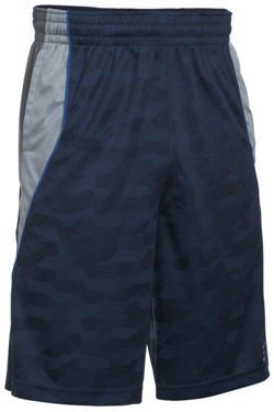 Spodenki UNDER ARMOUR HEATGEAR SC30 SPEARHEAD 11 SHORT