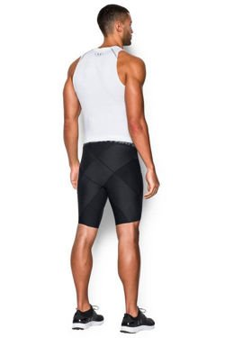 Spodenki UNDER ARMOUR HEATGEAR UA ARMOUR CORESHORT PRO