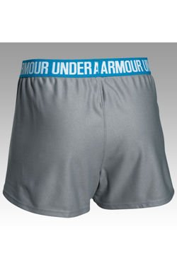 Spodenki UNDER ARMOUR PLAY UP SHORT