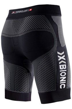 Spodenki X-BIONIC THE TRICK RUNNING PANTS