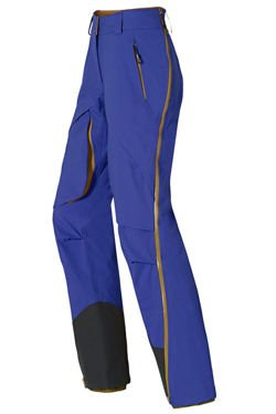 Spodnie ODLO SHARP 3L LOGIC PANT