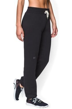 Spodnie UNDER ARMOUR COLDGEAR STORM RIVAL COTTON PANT