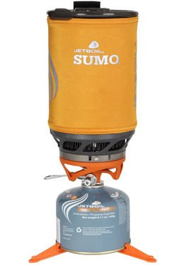System gotujący JETBOIL SUMO-ALUMINIUM GROUP COOKING SYSTEM