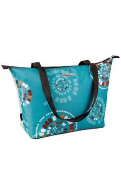 Torba termiczna CAMPINGAZ SHOPPING COOLER ETHNIC