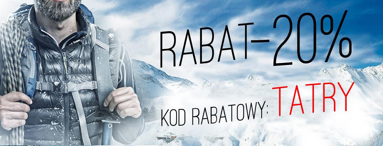 Kod: tatry