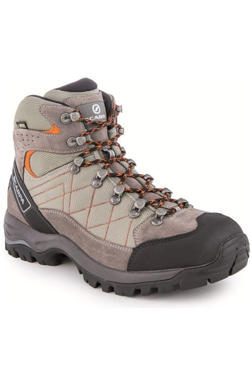 df6534e3ff3 Buty trekkingowe SCARPA NANGPA-LA GORE-TEX