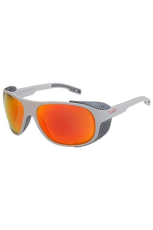 Okulary przeciwsłoneczne BOLLE GRAPHITE Polaryzacja Cat.3